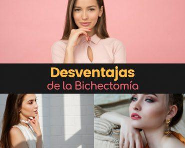 desventajas de la bichectomia